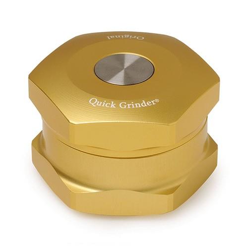 Quick Grinder Gold