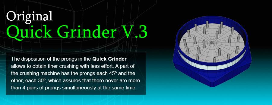 Quick Grinder Original