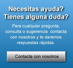 ¿Necesitas Ayuda?