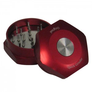 Quick Grinder Original Red